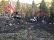 Excavation-3